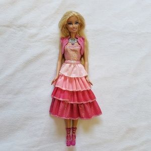 Barbie Sparkie Light Princess